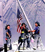 On September 11, 2001, four U.S. planes hijacked by terrorists crashed into the World Trade Center (south Manhattan in New York City), the Pentagon and a field in Pennsylvania killing nearly 3,000 people in a matter of hours. Behind the staggering number of deaths are the individuals, each of whom left behind family, friends and co-workers who feel the national tragedy on a personal level...