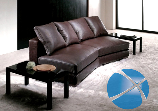 Sofa manufacturer new york leather sofa manufactururer for High end furniture stores nyc
