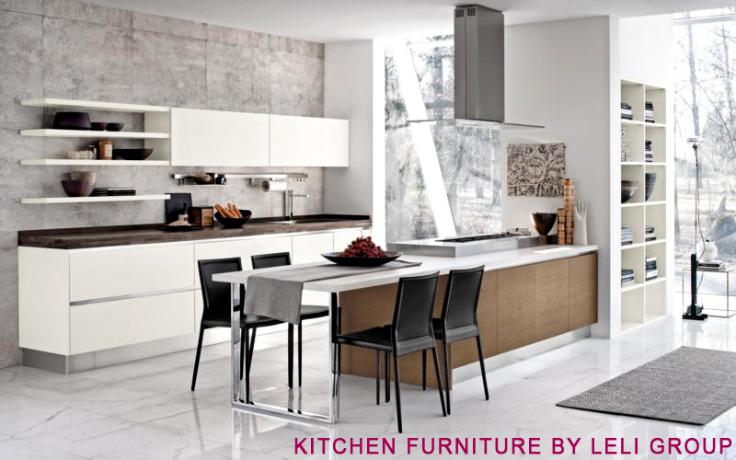 New York kitchen furniture, New York custom business kitchen ...